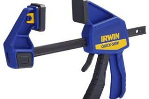 Quick-grip-medium-duty-one-handed-bar-clamps-2497